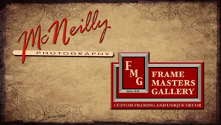 McNeilly-Frame Masters